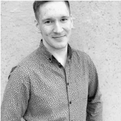 Profilbild för Daniel Göransson