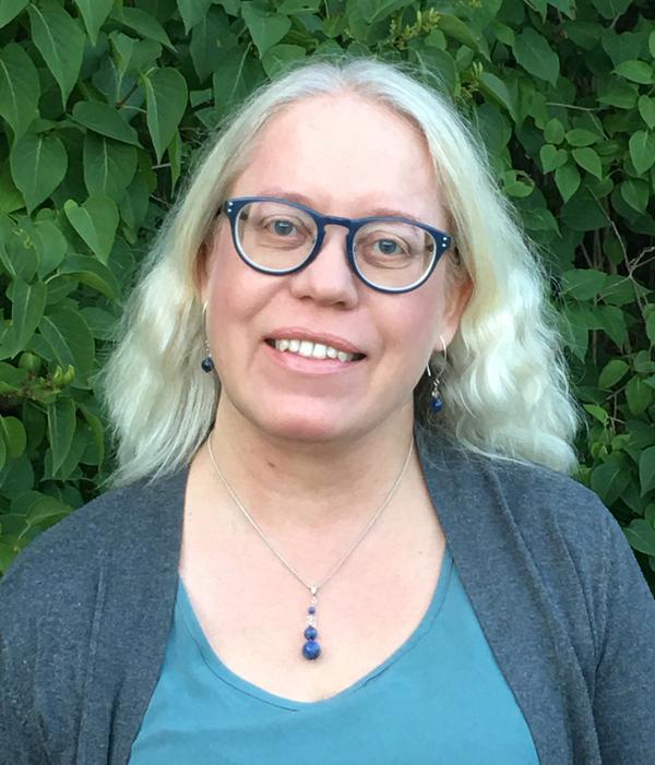 Profilbild för Gunilla Karlsson