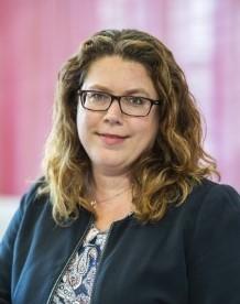 Profilbild för Ulrika Borgelin Stoltz