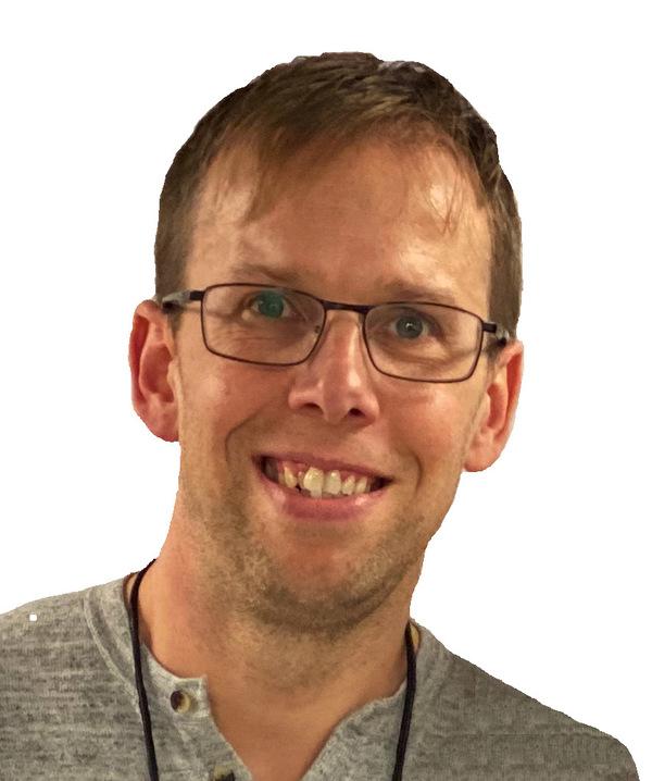 Profilbild för Andrew Botham