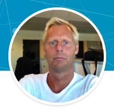 Profilbild för Staffan Betinger
