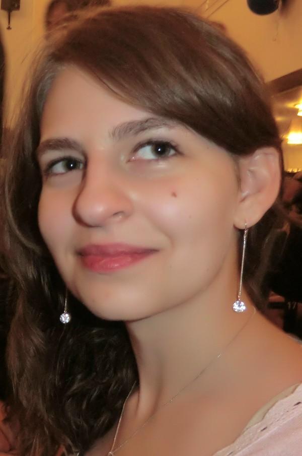Profilbild för Rosalie Götborg