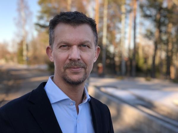 Profilbild för Patrik Wreeby
