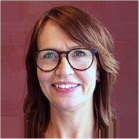 Profilbild för Marlene Almqvist