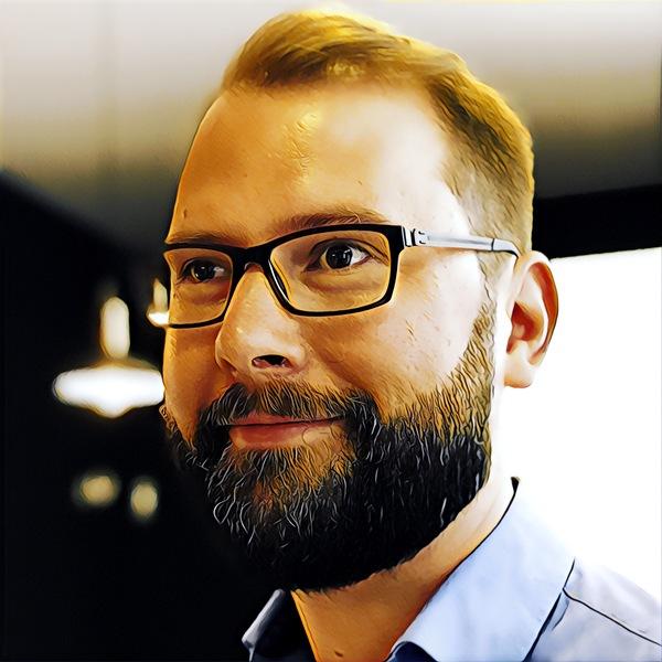 Profilbild för Mats Johansson