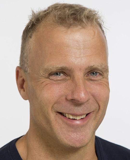 Profilbild för Fredrik Hansson