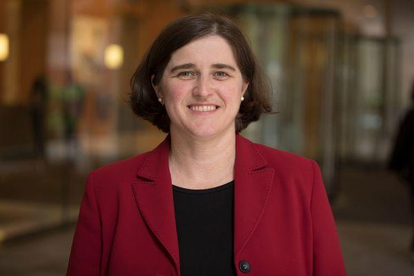 Profilbild för Dr. Alexandra Greenhill