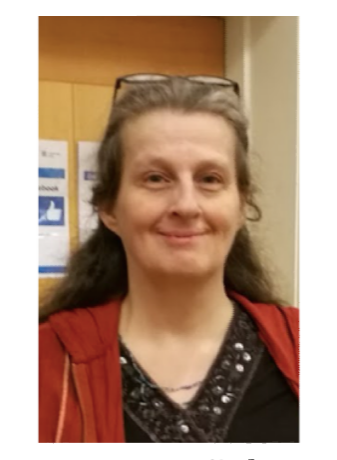 Profilbild för Susanna Götborg