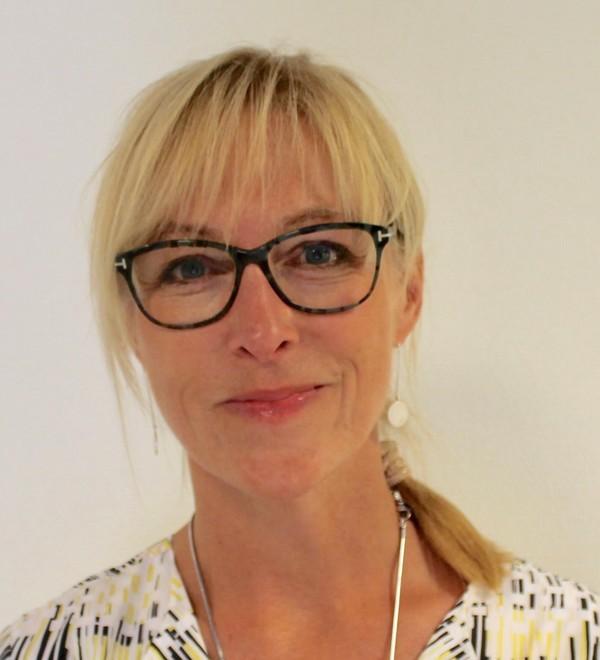 Profilbild för Anna-Karin Rinqvist