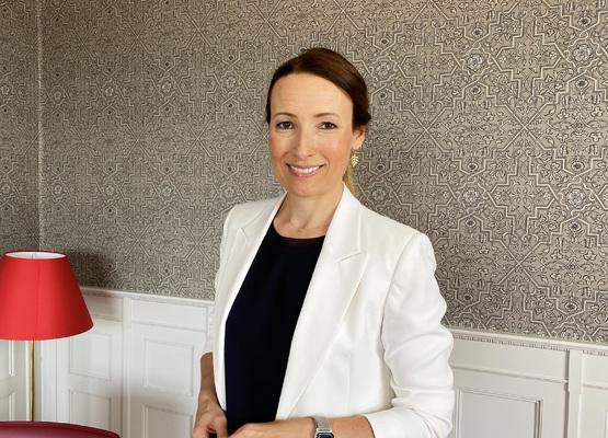 Profilbild för Heidi Stensmyren