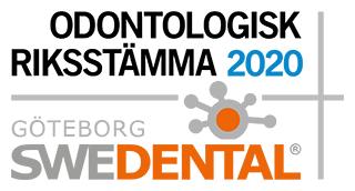 Ikon för Odontologisk Riksstämma 2020
