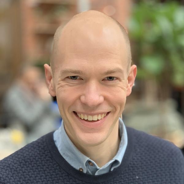 Profilbild för Christian Colldén