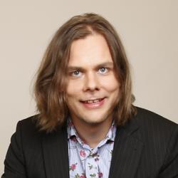 Profilbild för Janne Pitkänen
