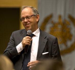 Profilbild för Bengt Arne Sjöqvist