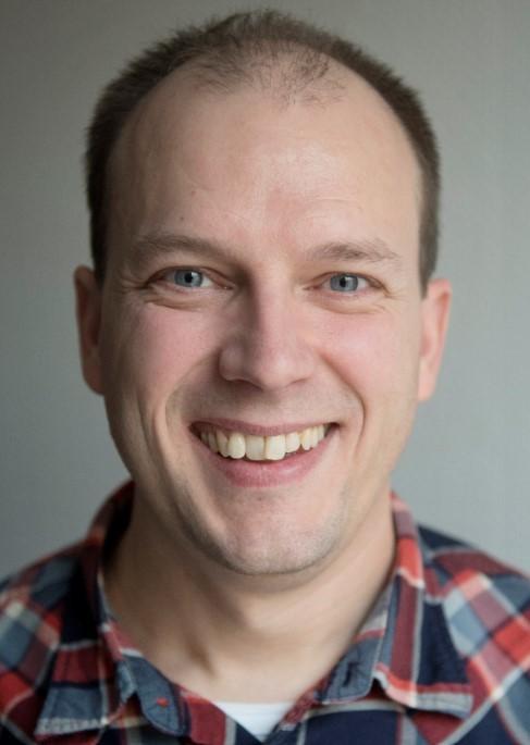 Profilbild för Erik Reinicke