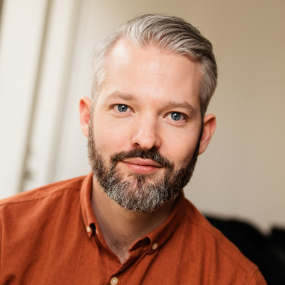 Profilbild för Johan Edbacken