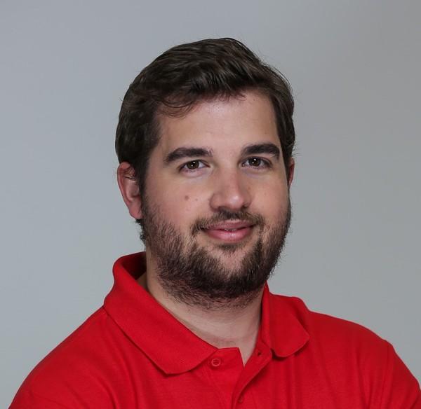 Profilbild för Enrique Hernández Jiménez