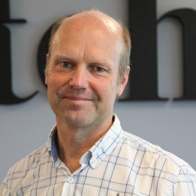 Profilbild för Lars Gustafsson