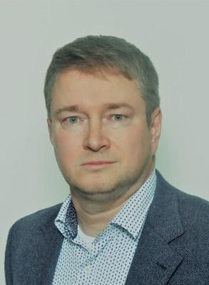 Profilbild för Mikhail Popov
