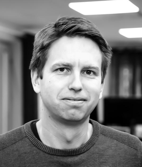 Profilbild för Björn Pettersson