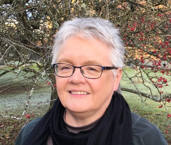 Profilbild för Minna Salminen-Karlsson