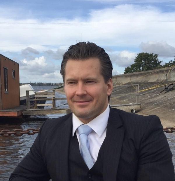Profilbild för Ingmar Veinberg