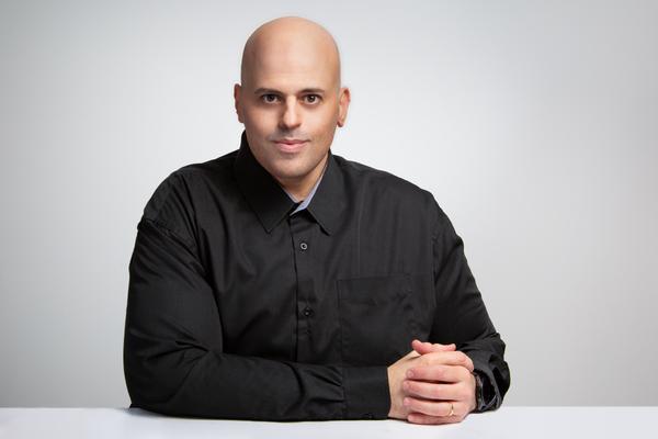 Profilbild för David Maman