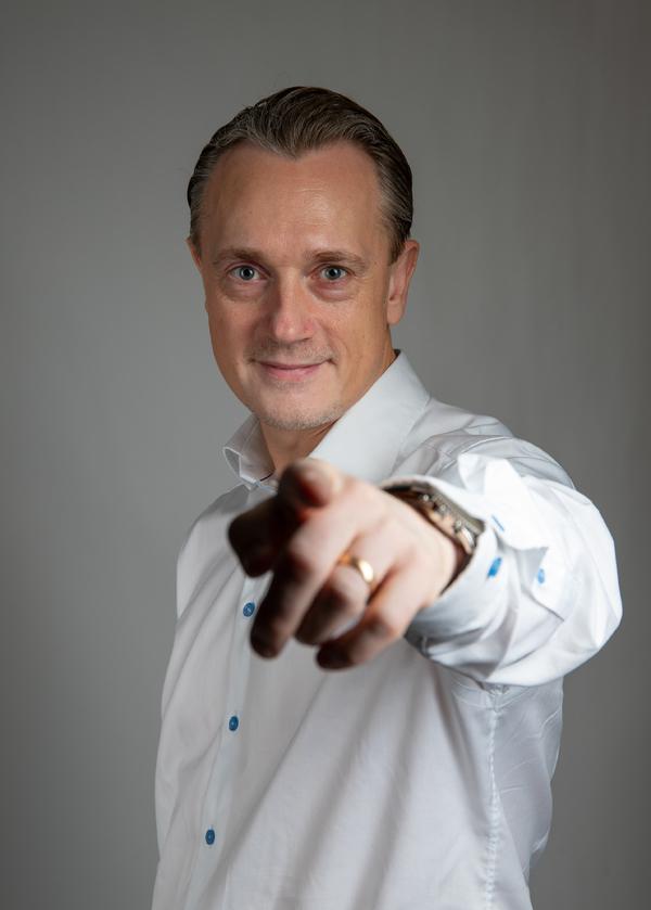 Profilbild för Alexander Stendahl