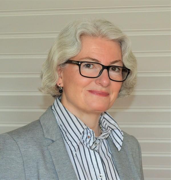 Profilbild för Ann-Sofie Mårtensson