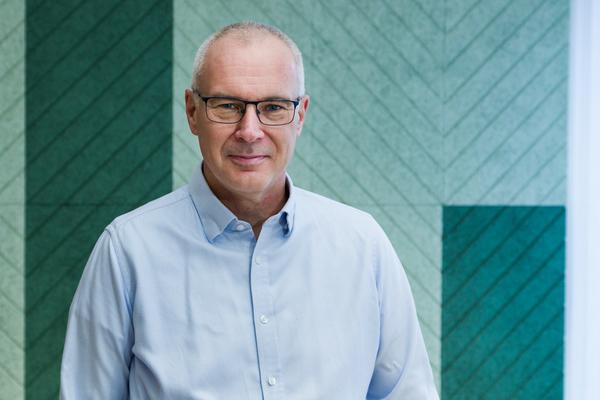 Profilbild för Niklas Lindberg