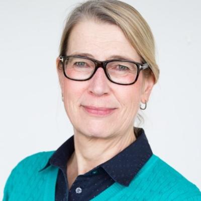 Profilbild för Kerstin Gustafsson