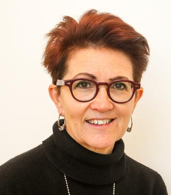 Profilbild för Komma till tals – personcentrerad vård för barn med bildstöd som universell design.