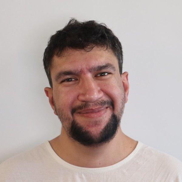 Profilbild för David Jakobsson