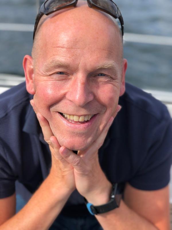 Profilbild för Bror Just Andersen