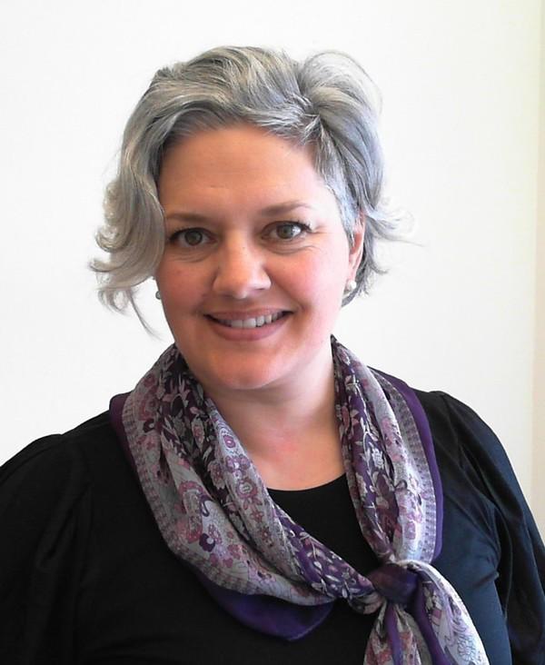 Profilbild för Susanne Lindehall