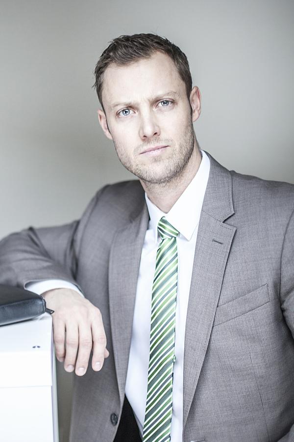 Profilbild för Andreas Blomqvist
