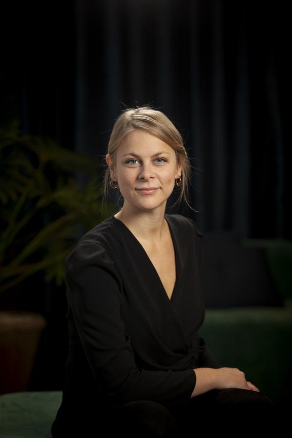 Profilbild för Livia Holm