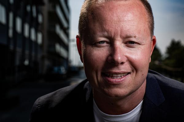 Profilbild för Martin Bråkenhielm