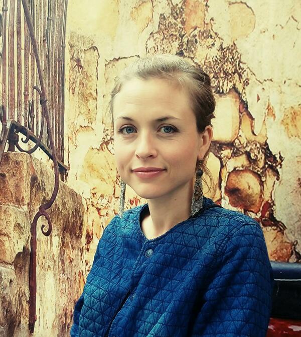 Profilbild för Katarina Kjell