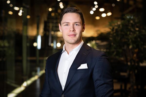 Profilbild för Petter Aasa