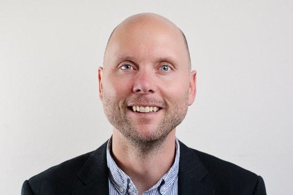 Profilbild för Mikael Nyström