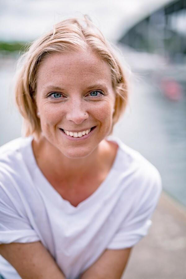 Profilbild för Louise Gottlind