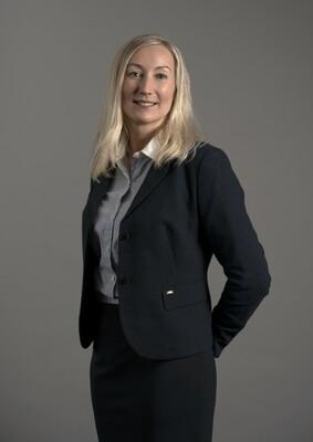 Profilbild för Hege-Anita Bakkejord