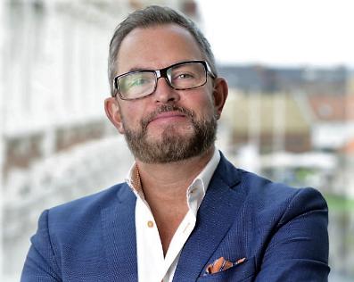 Profilbild för Mikael Bergman