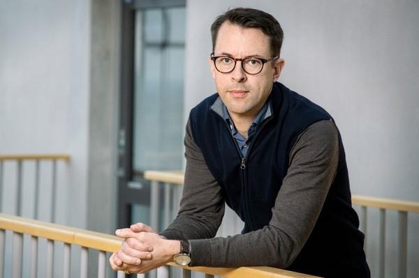 Profilbild för Markus Lingman