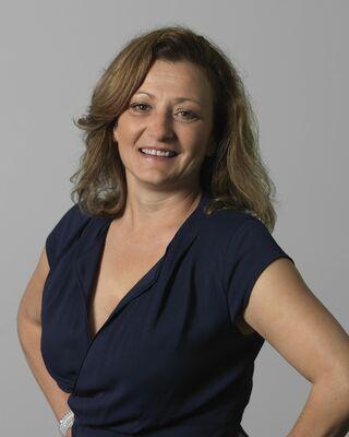 Profilbild för Suzana Johansson