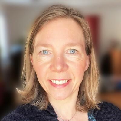 Profilbild för Carina Berglund