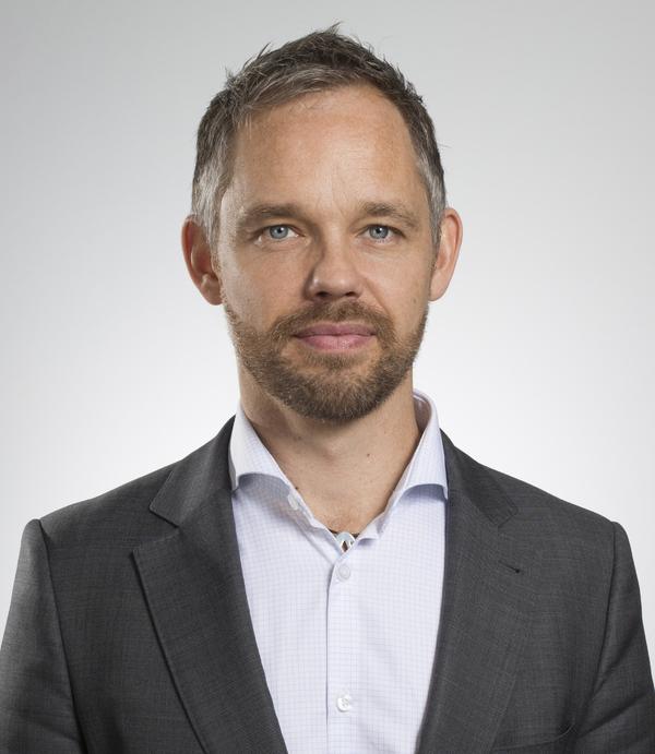 Profilbild för Peter Söderholm