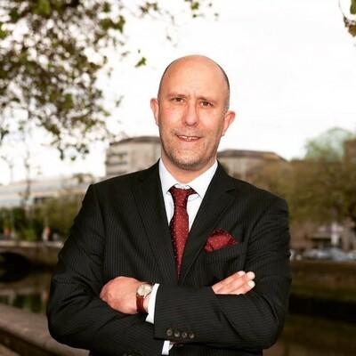 Profilbild för Nicolas Fortune-Bredefeldt