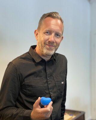 Profilbild för Ingvald Grindheim